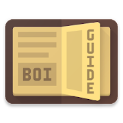 Unofficial Guide for BOI: Rebirth + DLC