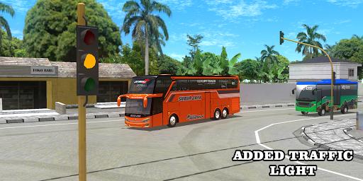 ES Bus Simulator ID Pariwisata 1.6.4 Screenshots 8