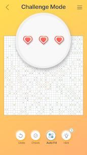 Happy Pixel Puzzle Mod Apk 3.6.9 (Endless Hints/Undo) 5