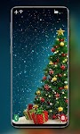 screenshot of Christmas Wallpaper 🎄