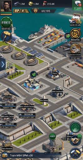 Final Order 1.0.1 screenshots 14