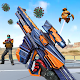 Virus Mafia: New Shooting Games 2021- FPS Commando
