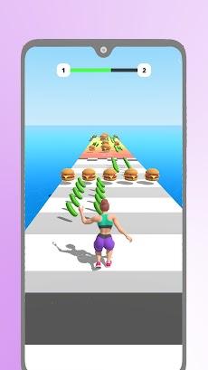 Fat 2 Fit-Body Raceのおすすめ画像1