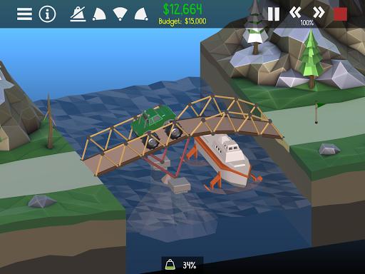 Poly Bridge 2  screenshots 18