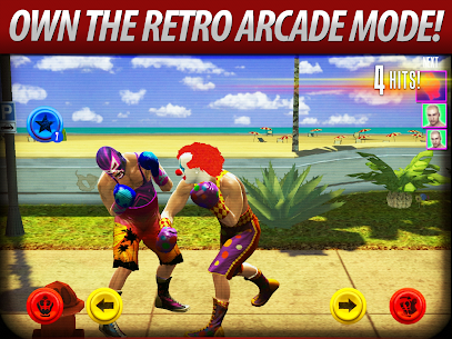 Real Boxing Mod APK – Fighting Game (Unlimited Coins) 5