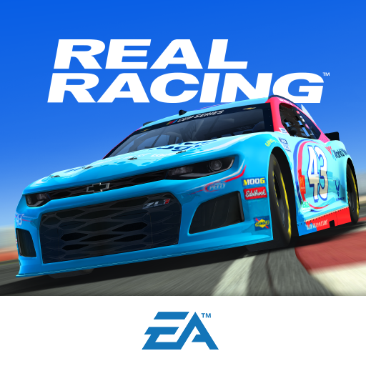 Take your driving skills to the next level with the #1 mobile racing experience.