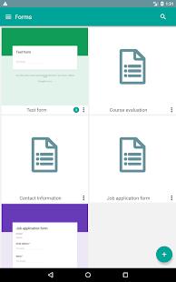 FormsApp 6.6 Screenshots 12