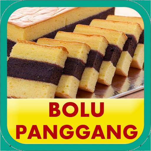 Resep Bolu Panggang