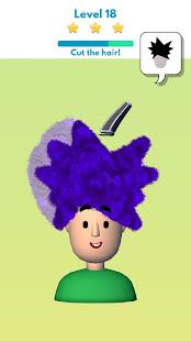 Barber Shop - Hair Cut game 1.14.1 Screenshots 1