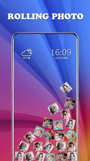 Rolling icons screenshot 2