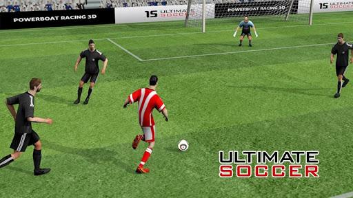 Ultimate Soccer - Football screenshots 9