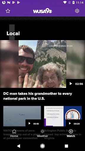 wusa9 news screenshot 3