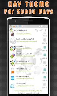 My APKs Pro v4.2 MOD APK – backup manage apps apk advanced 2