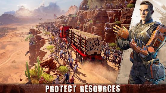 Age of Z Origins:Tower Defense 1.2.99 Screenshots 9