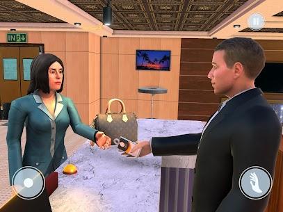 Mother's Office Job & Baby Life Simulator 9