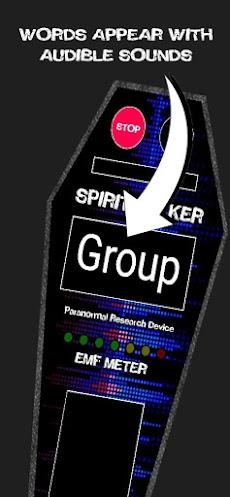 Spirit Talkerのおすすめ画像2