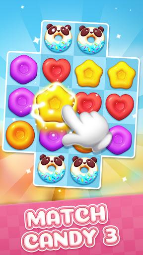 Candy Smash - Match 3 Game  screenshots 2