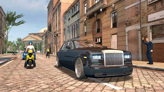 Taxi Sim 2020 1.2.19 Screenshots 15