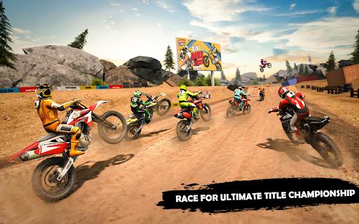Trial Extreme Motocross Dirt Bike Racing Game 2021 apkdebit screenshots 17