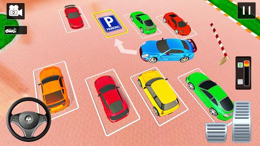 Car Parking Super Drive Car Driving Games 1.5 screenshots 8