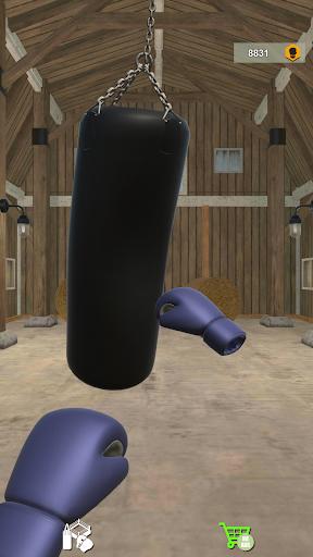 Foto do Boxing Bag Punch Simulator: 3D Heavy Punching