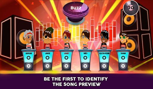 Wazasound Live Music Trivia 1.3.300 screenshots 9