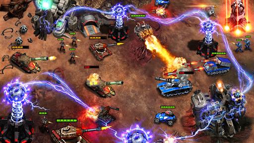 Command Generals RTS 1.3.3 Screenshots 13