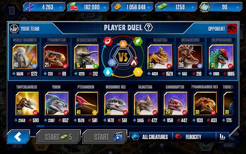 Image For Jurassic World™: The Game Versi 1.54.18 18