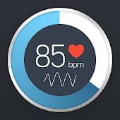 icono Ritmo Cardíaco - Monitor Pulso
