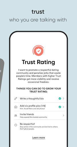 iris - Free Dating, Connections & Relationships 1.0.2775 Screenshots 7