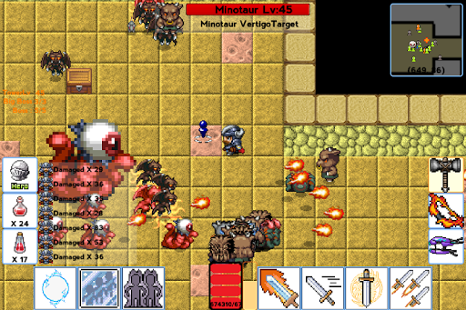 Dawn of Warriors -- Free For PC Windows (7, 8, 10, 10X) & Mac Computer Image Number- 9