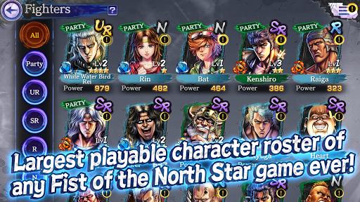 FIST OF THE NORTH STAR 2.11.0 screenshots 9