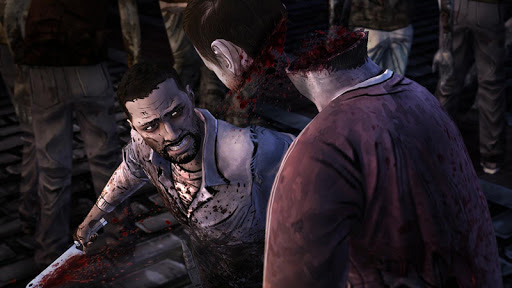 The Walking Dead: Season One 1.20 Screenshots 23