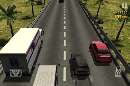 Download Traffic Racer Mod Apk 3.3 For Android [Unlimited Money] 5