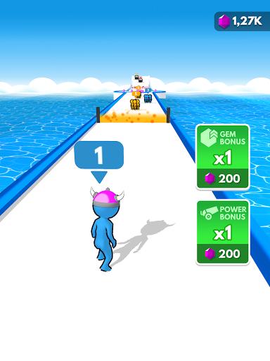 Crowd Battle 3D  screenshots 8