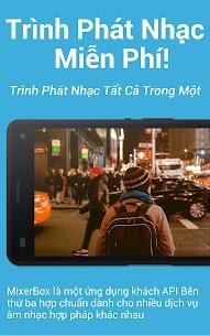 Tai Nhac MP3 Máy Nghe Miễn Phí Lite 5