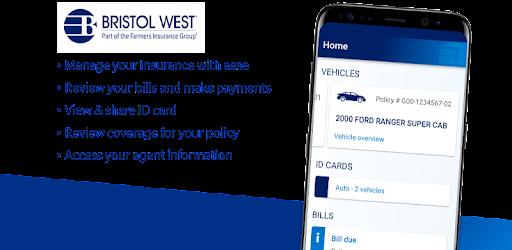 bristol west insurance agent login