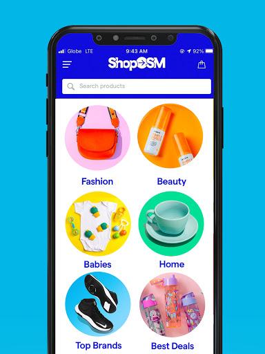 ShopSM  Screenshots 3