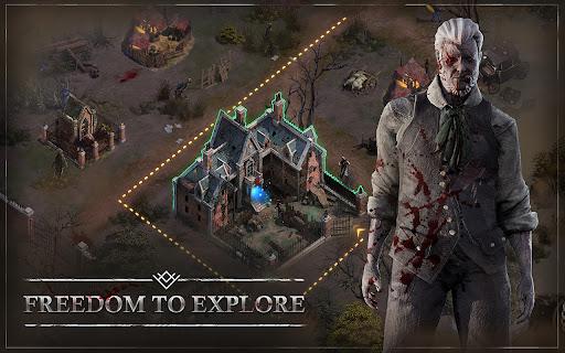 Zombie Origins: The Evil Village  screenshots 5