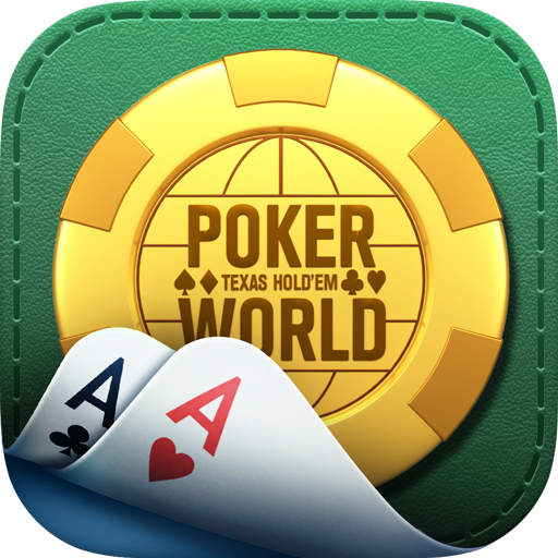 Poker World Texas Hold Em Apps On Google Play