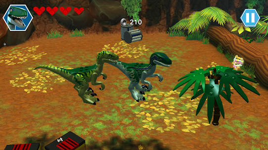 LEGO Jurassic World MOD APK 2.0.1.18 4