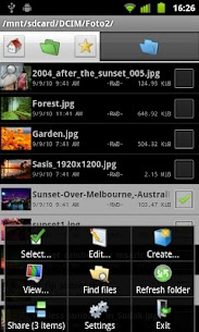 Dual File Manager XT 1.71 Mod + Data Download 2