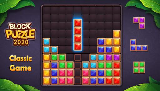 Block Puzzle Gem: Jewel Blast 2020 apkdebit screenshots 6