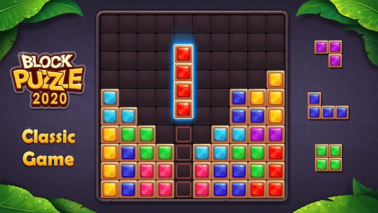 Block Puzzle Gem: Jewel Blast 2020 6