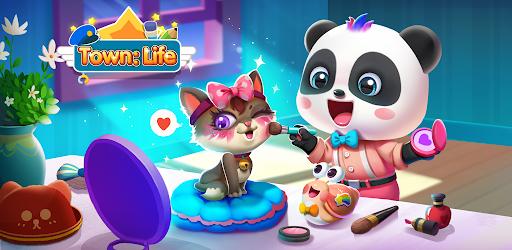Baby Panda's Town: Life Versi 8.48.15.11