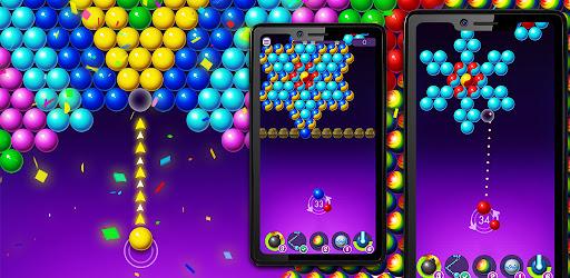 Bubble Shooter Mania - Blast  screenshots 5