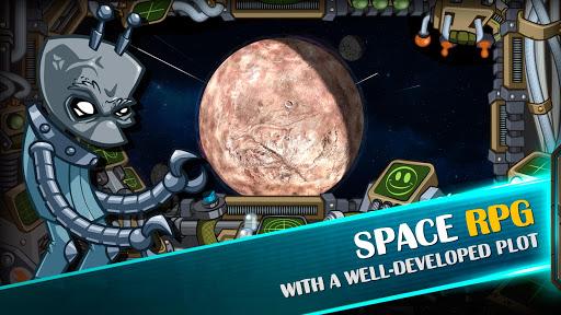 Space Raiders RPG  screenshots 9