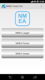 NMEA Tools Pro 2.5.5 Mod + APK + Data [UPDATED] 1