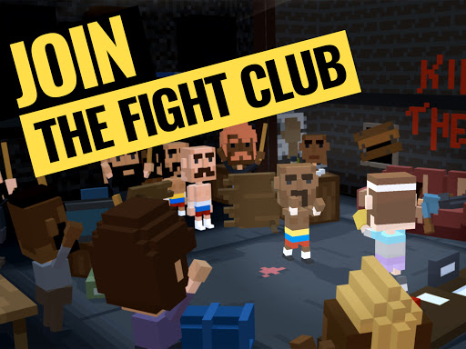 Square Fists Boxing ud83eudd4a 1.13 screenshots 12