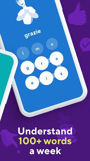 Kahoot Drops Language Learning  screenshots 3